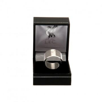Liverpool FC Bangle Ring Small